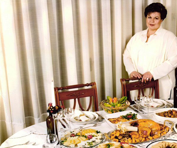 Catering Καλογιάννης Φρόσω