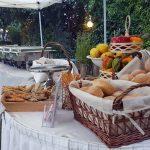 Catering Καλογιάννης Λάρισα Βάπτιση και παιδικό πάρτυ