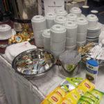 catering, coffe break, εταιρικές δεξιώσεις