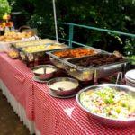 catering κρέατα