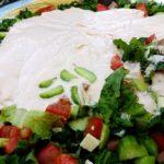 Catering , Σαλάτες