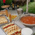 Catering, Καλογιάννης