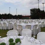 Catering γάμος