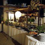 Catering Καλογιάννης Λάρισα γάμος
