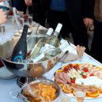 Εγκαίνια catering Λάρισα