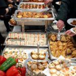εταιρικές εκδηλώσεις catering