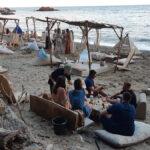 γάμος catering παραλία