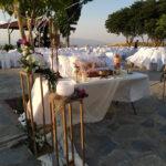 γάμος catering