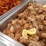 Κρέατα catering Λάρισα
