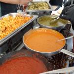 pasta ζυμαρικά catering