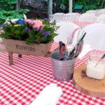 Catering Καλογιάννης Λάρισα picnic