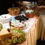 σαλάτες catering καλογιάννης