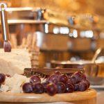 Catering , Καλογιάννης, τυριά